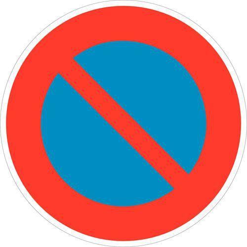 Panneau de signalisation d 39 interdiction b6a1 - Panneau signalisation interdiction ...