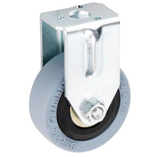 Roulette à œil - Force 40 à 60 kg - Fixe