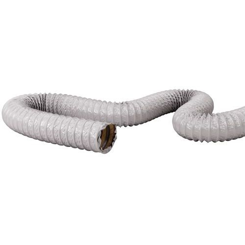 Gaine de ventilation flexible 200 250 mm - Gaine de ventilation ...
