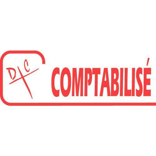 Tampon formule commerciale Xprint 4912