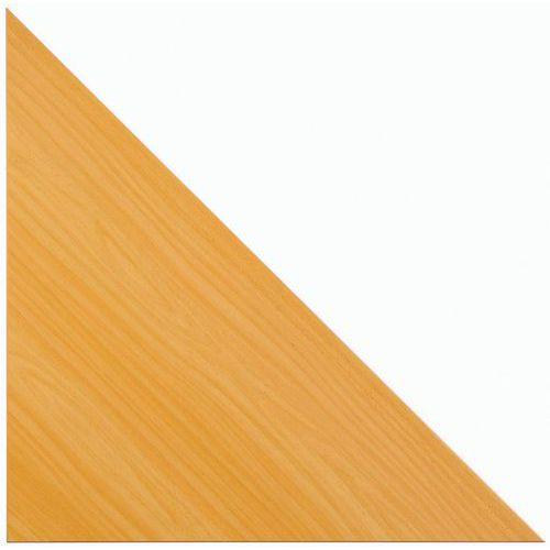 Tablette de raccord - Hêtre - Largeur 80 cm