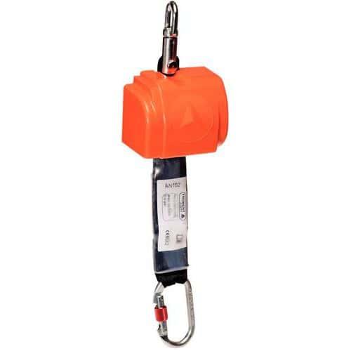 Antichute à rappel automatique - Minibloc