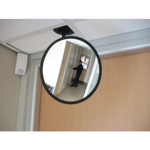 Miroir de sécurité rond - Vision 90°