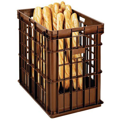 Bac spécial boulangerie - Longueur 655 mm