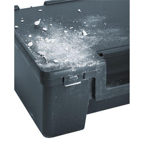 acheter en ligne 5cb91 8e92b Boîte à outils empilable - Manutan.fr