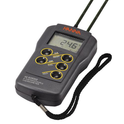 Thermomètre HI 935002