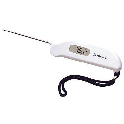 Thermomètre avec sonde repliable HI 151-00