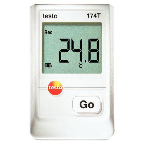 Enregistreur de température interne - Testo 174 T