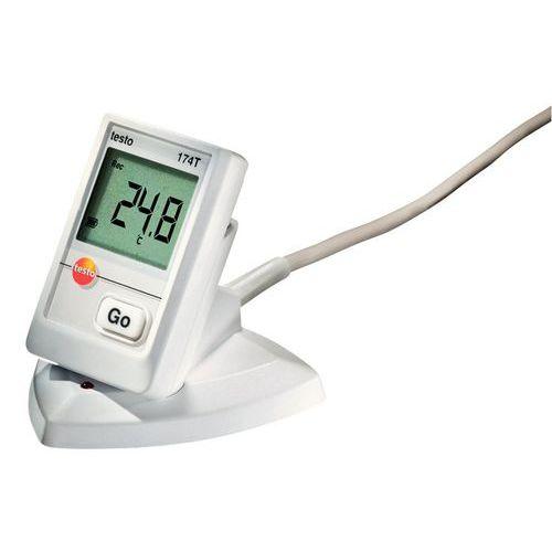 Kit enregistreur de température 174 T