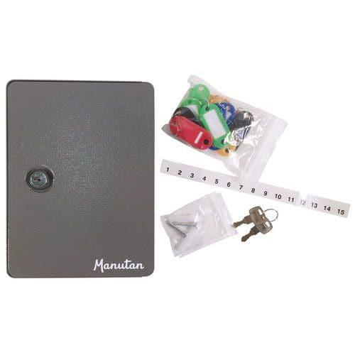 Boîte à clés - Manutan