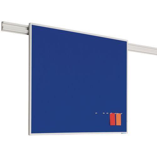 Tableau textile - PartnerLine