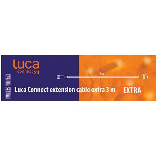 Éclairage Luca connect 24 - Rallonge