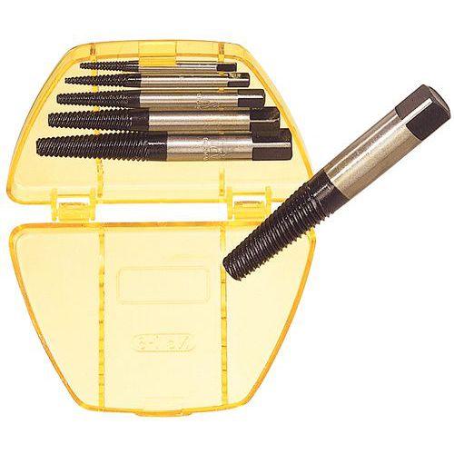 Coffret D Extracteurs De Forets 224 Vis 216 3 224 25 Mm