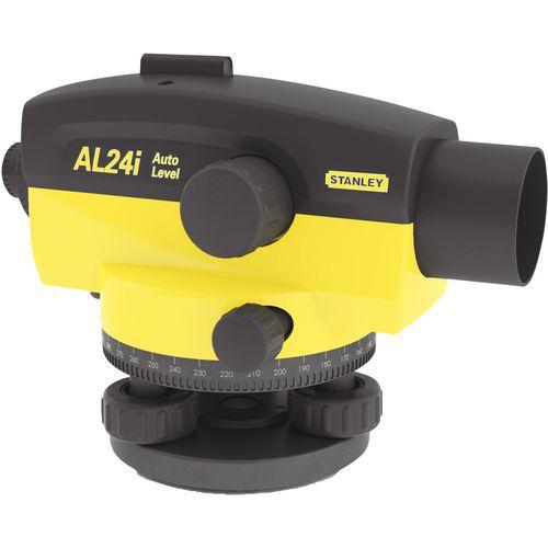 3d9be2339cb871 Kit niveau optique automatique AL24I - Manutan.fr
