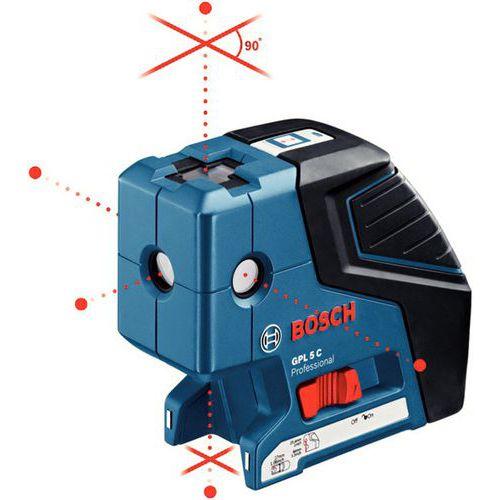 Niveau laser automatique gcl 25 for Meilleur niveau laser automatique
