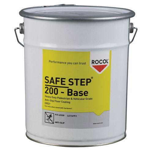 Peinture antid rapante safe step 200 - Peinture resistant al eau ...