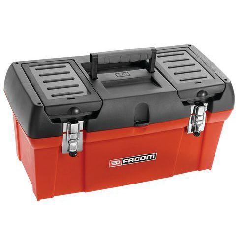 Boîte à outils TOOL BOX - modèle moyen 19