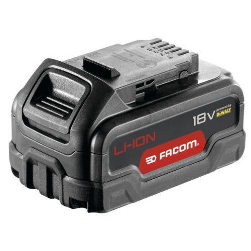 Batterie 10.8V - 5.0Ah Li-Ion