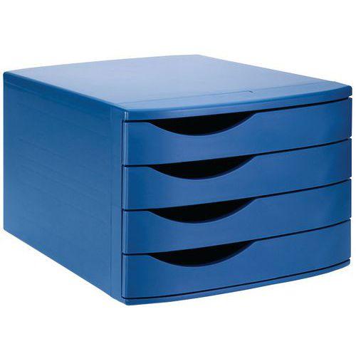 Module de classement 4 tiroirs Re:Solution®