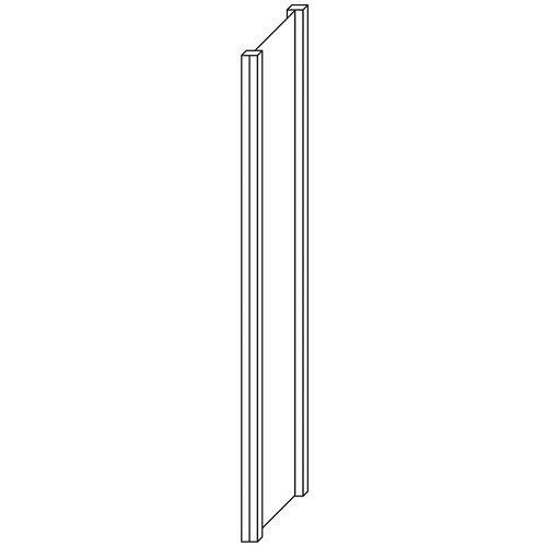 Échelle fermée Multi-Fix Premium - Hauteur 2500 mm