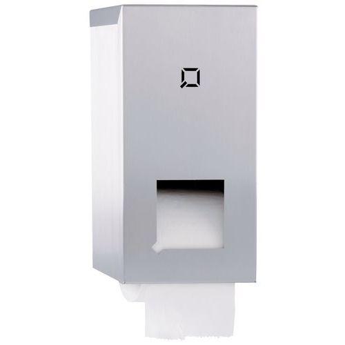 Support pour rouleau de papier toilette qbic - Tableau rouleau papier toilette ...