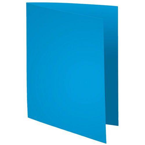 Chemise Exacompta Super 180 - Carte 160 g - Format 24x32 cm - Paquet de 100
