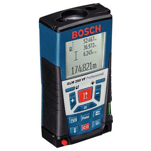 Télémètre GLM 250 - Bosch