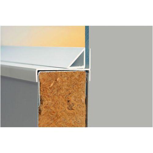 cloison double paroi en t le d 39 acier panneau vitr 4 mm hauteur 2 5 m. Black Bedroom Furniture Sets. Home Design Ideas