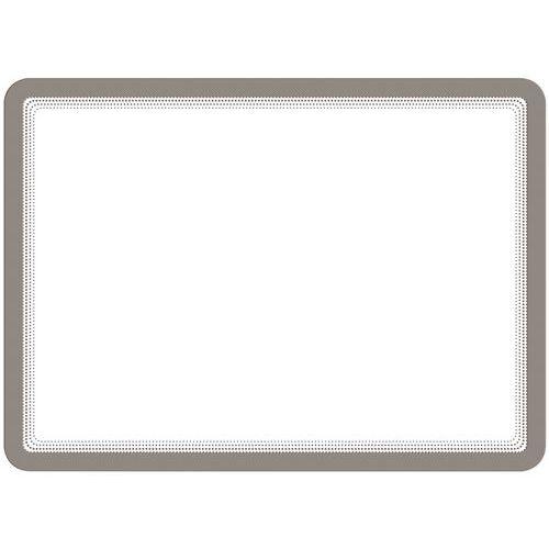 Pochette cadre d'affichage adhésif Magneto A4