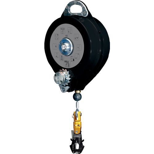 Antichute à rappel automatique PROTECTOR ELEVATOR TR01720F