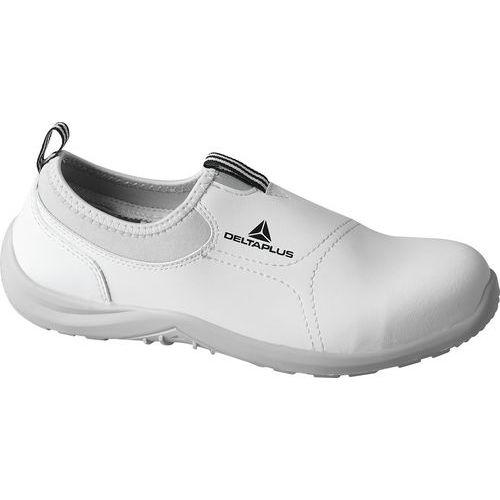 Chaussure basse microfibre/PU MIAMI S2 SRC - Delta Plus