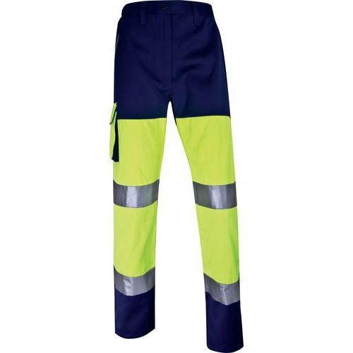 Pantalon de travail haute visibilité Panostyle PHPA2