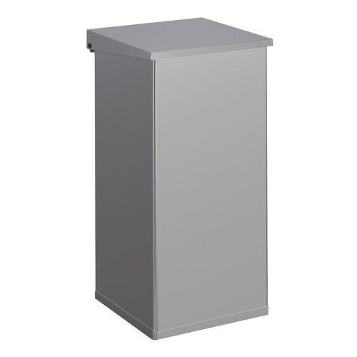 Poubelle Carro-lift avec amortisseur - 110 Litres_Vepabins