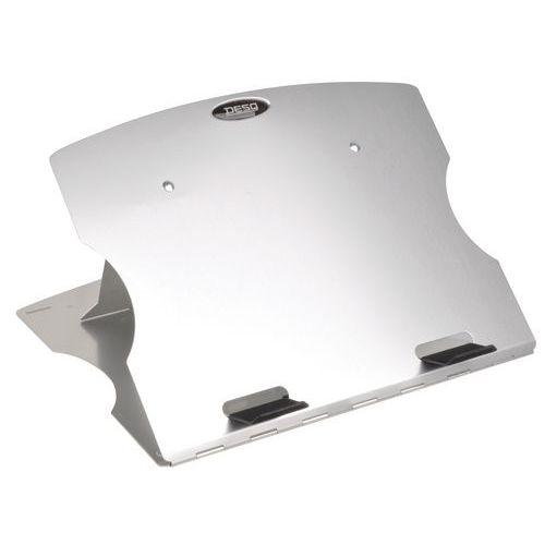 Support aluminium Desq pour PC portable