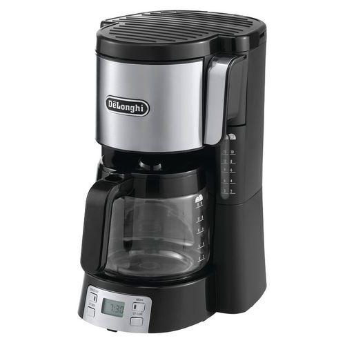 Cafetière à filtre - Delonghi - ICM15250
