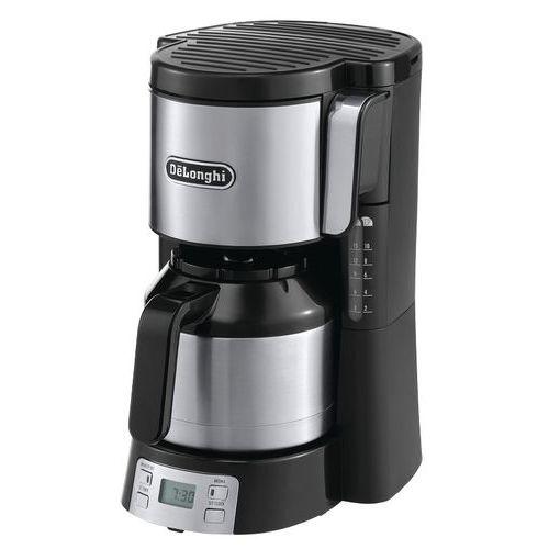 Cafetière à filtre - Delonghi - ICM15750