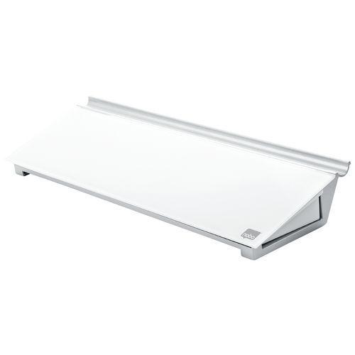 Bloc notes pour bureau - Nobo Diamond Glass