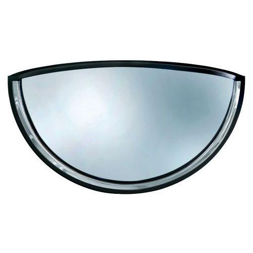 Miroir 1/4 de sphère extérieur