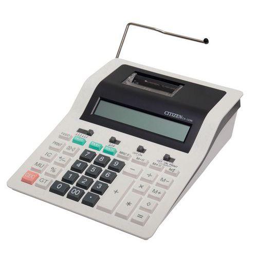 Calculatrice de table imprimante CX123N - Citizen