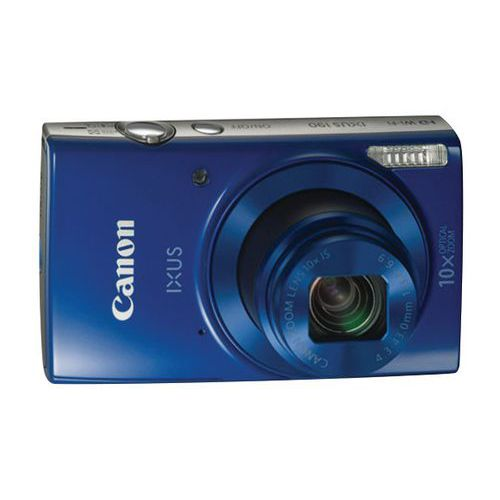 Appareil photo compact - Canon - IXUS 190