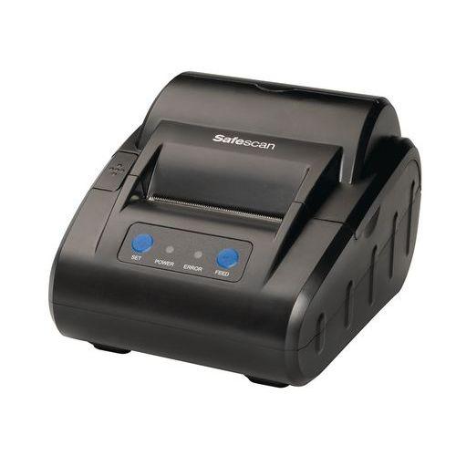 Imprimante de reçus thermique Safescan - TP-230 noir