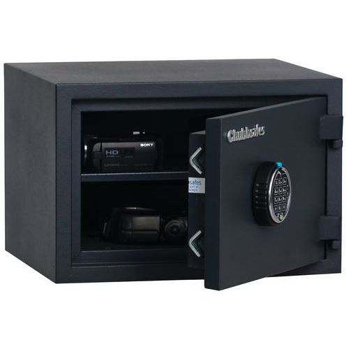 Coffre-fort anti-effraction Home Safe