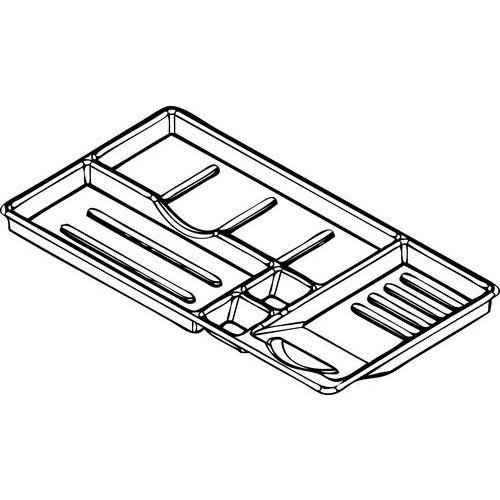 plumier pour tiroir de caisson. Black Bedroom Furniture Sets. Home Design Ideas