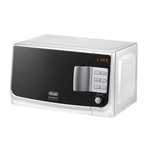 Micro-ondes - Delonghi - 20L