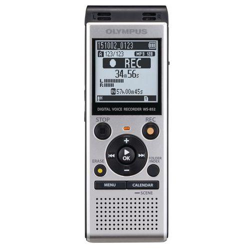Dictaphone numérique - Olympus - WS-852