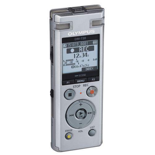 Dictaphone numérique - Olympus - DM-720