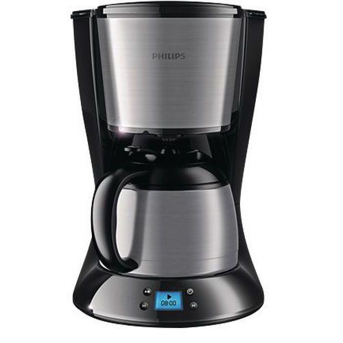 Cafetière filtre 8 à 12 tasses - Rowenta - CT380110