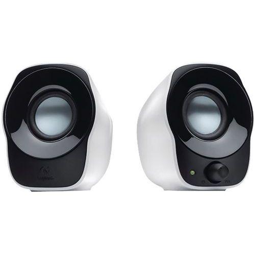 Haut-parleurs compact - Logitech - Z-120