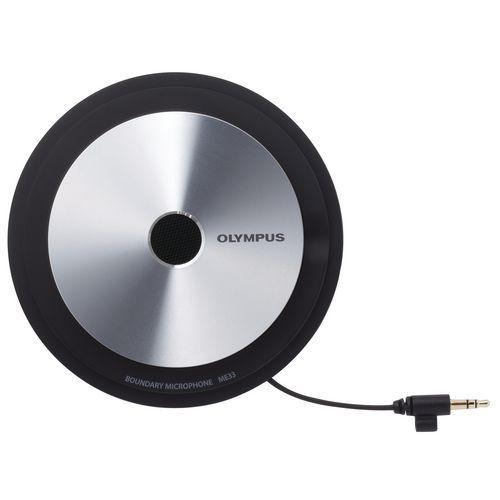 Dictaphone périphérique de table - Olympus - ME-33
