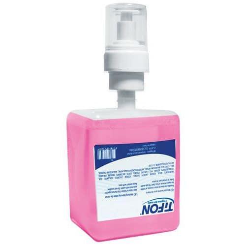 Recharge savon mousse MP - 1 L